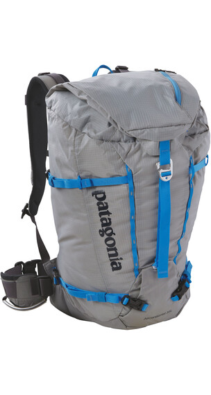 Patagonia Ascensionist Pack 35 L Drifter Grey